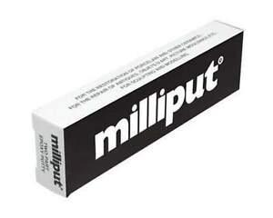 Milliput Standard Grade 2 Part Epoxy Putty 113g Pack 1st Class Post