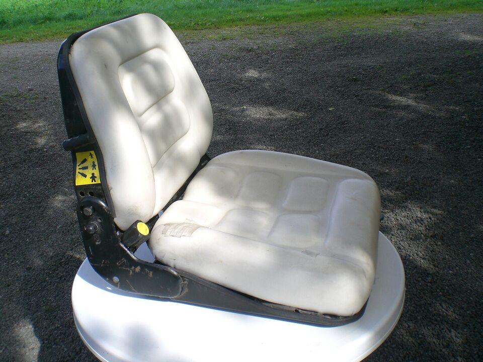 Sæde, Grammer GS12