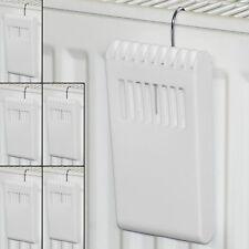 6x Luftbefeuchter für Heizung / Heizkörper, Wasser Verdunster, Hänge Verdampfer