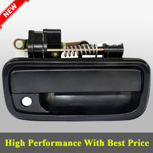 2Pcs Exterior Door Handle for 95-04 Toyota Tacoma Front Driver Passenger Side