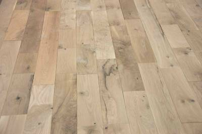 3 Common Unfinished 6 Quot X 3 4 Quot Solid White Oak Hardwood