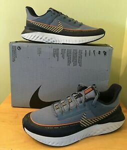 Nike-Men-039-s-Legend-React-2-Shield-Running-Shoes-USA-SELLER-FAST-SHIPPING-Was-110