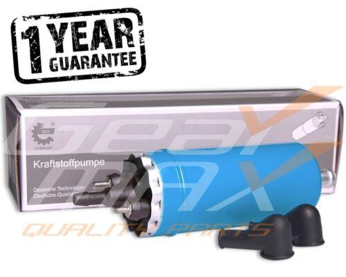 Nueva BARRA externo de 4 130 L//h en línea Combustible Bomba Para Opel Carlton//SKV76034//