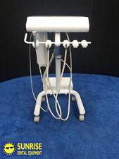 Pelton Amp Cranedci Dental Cart Refurbished