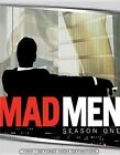 Mad Men Season 1 0031398240761 With Jon Hamm Blu-ray Region a