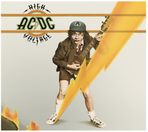 AC-DC-High-Voltage-CD-NEW-Malcolm-Young-Bon-Scott-Angus