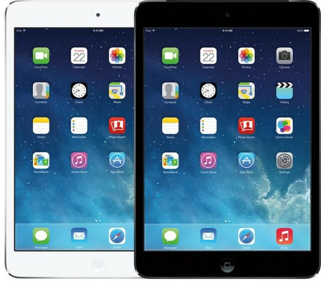Apple iPad Mini 2 WiFi Only 16GB 7.9