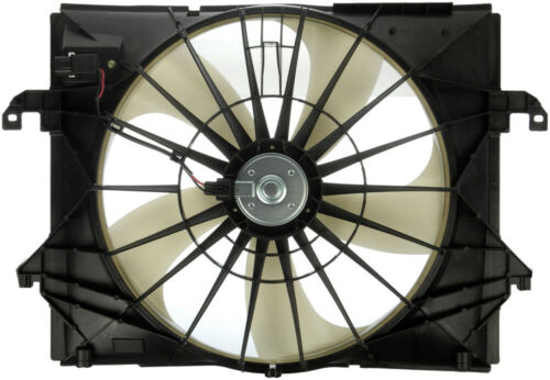 Engine Cooling Fan Assembly Dorman 621-410