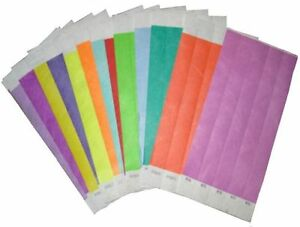 500-PLAIN-3-4-034-Wristbands-Security-Events-ID-Parties-Crowd-Control-Tyvek