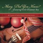 Mary Did You Know: 40 Tracks of Celtic Christmas Music by Classic Fox Records (CD-Audio, 2015)