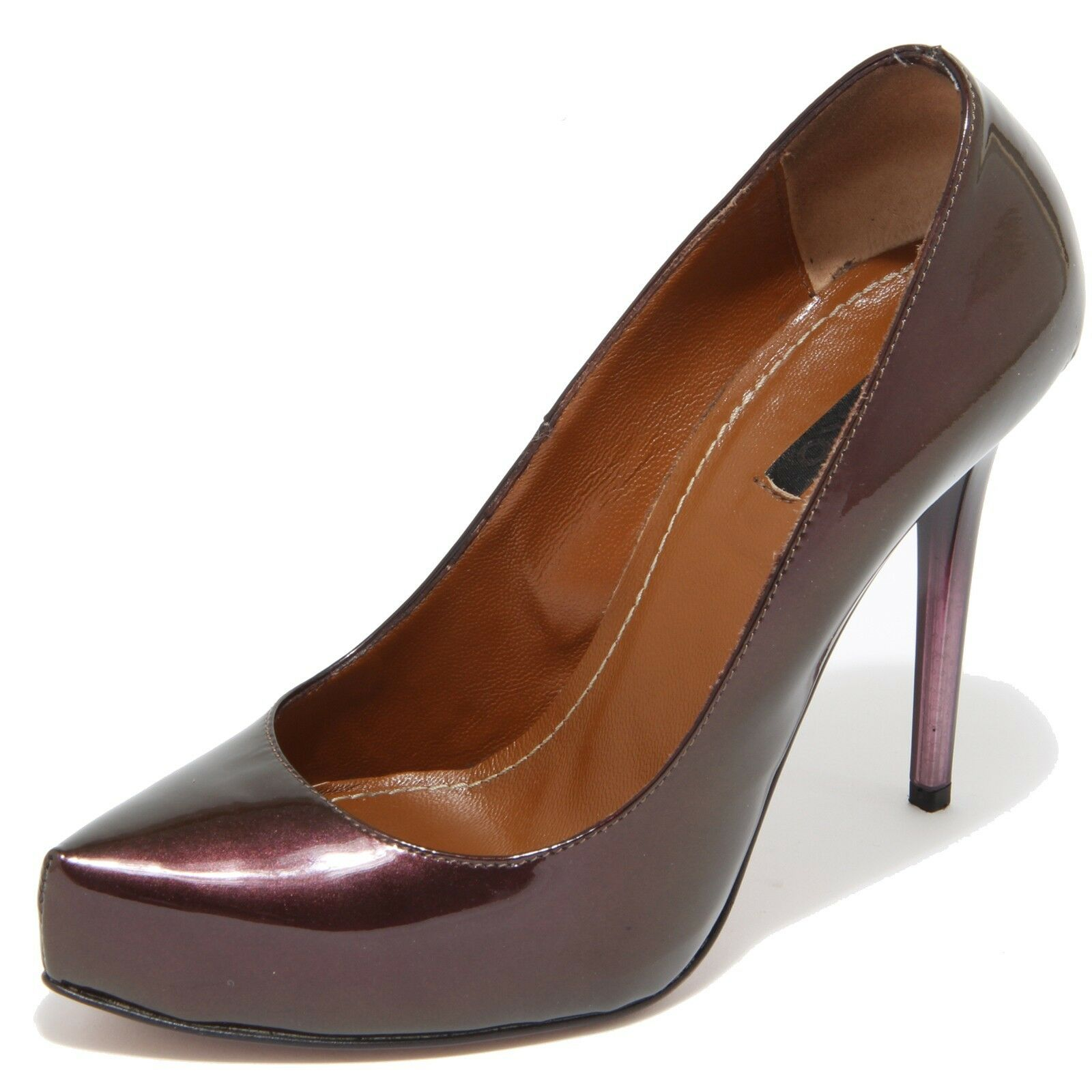 80099 decollete donna shoes bordeaux PINKO montepulciano scarpe shoes donna Donna 42358d