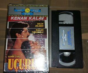 Tuerkische-Filme-Ucurum-VHS-No-Cueneyt-Arkin