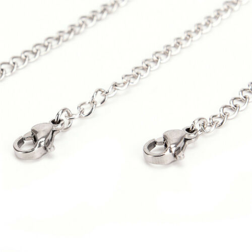 Extension Chains Extender Tail Links Necklace Bracelet Earring Jewelry MakingNL