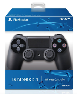 Brand-New-Sealed-Sony-PlayStation-4-PS4-Dualshock-Wireless-Controller-Newest-V2