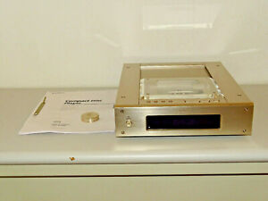 Sony-cdp-x3000es-high-end-reproductor-de-CD-en-champan-incl-adu-2-anos-de-garantia