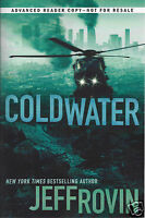 Coldwater By Jeff Rovin (op-center Tom Clancy) Arc