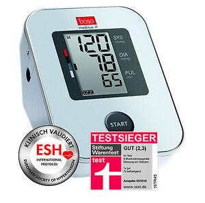 Boso-Medicus-X-avec-XL-Manchette-Tensiometre-Tension-Arterielle-Bras