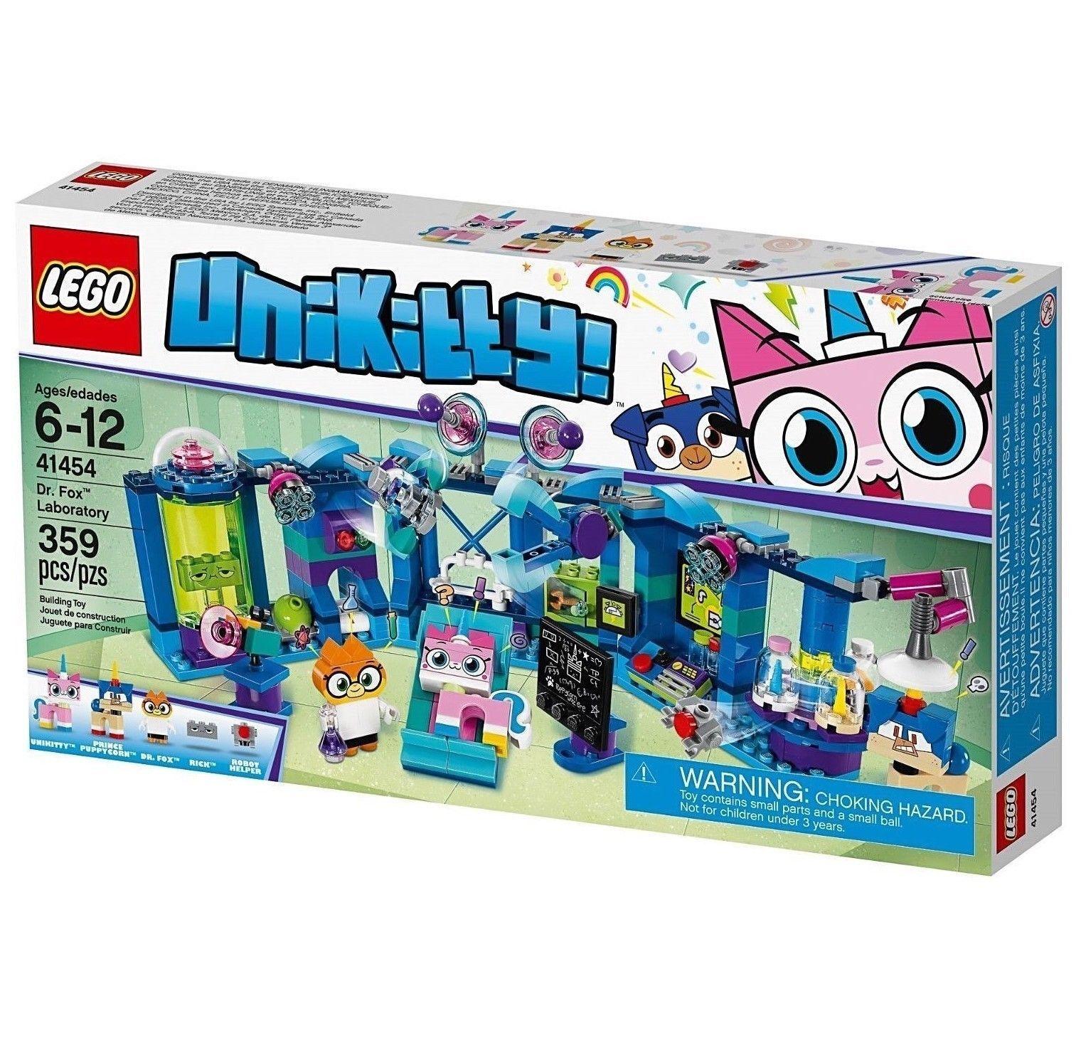 LEGO Friends 41001 Mia /'s supplié tours de magie magic show astuces