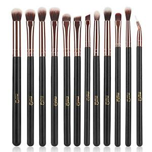MSQ-eye-shadow-brush-12-set-makeup-brush-luxury-fiber-hair-Eye-brush-set-eyebrow