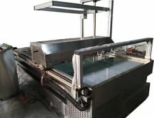 Hydrographics Film Dipping Tank Fully Auto Dipping Machine Aquaorint Stainless