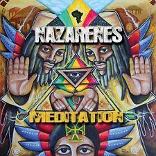 NAZARENES - MEDITATION CD Virgin Islands Reggae similar to Israel Vibration