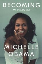Becoming Paperback by Obama Michelle ISBN 1947783777 Isbn-13 9781947783775