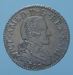 VITTORIO-AMEDEO-III-20-SOLDI-1796-TORINO-SPL
