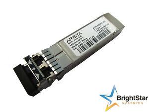 10GB Base SFP Arista SFP-10G-SR