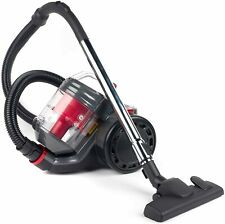 Beldray BEL0666 700W Cylinder Dual Cyclonic Vacuum Cleaner