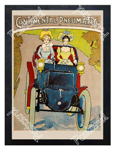 Historic-Continental-tyres-1890s-Advertising-Postcard