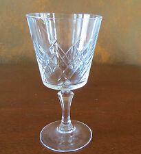 Cristal D'Arques Durand Saumur Wine Goblet(s)