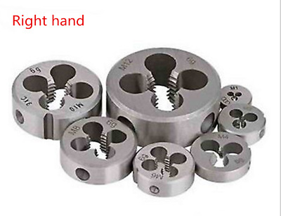 "New 1pc HSS Right Hand Die 1-1//4/""-28UN  Dies Threading 1 1//4-28UN"