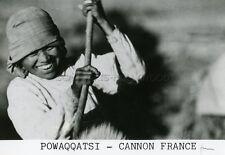 GODFREY REGGIO PHILIP GLASS POWAQQATSI 1988 VINTAGE PHOTO #3