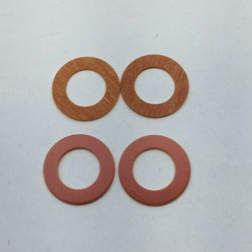 LOT OF 100 SWITCHCRAFT #S1028 WASHERS