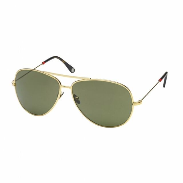 56c8fef773a2 Orlebar Brown Esiri Sunglasses Gold for sale online