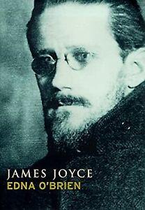 Lives-James-Joyce-OBrien-Edna-Used-Good-Book