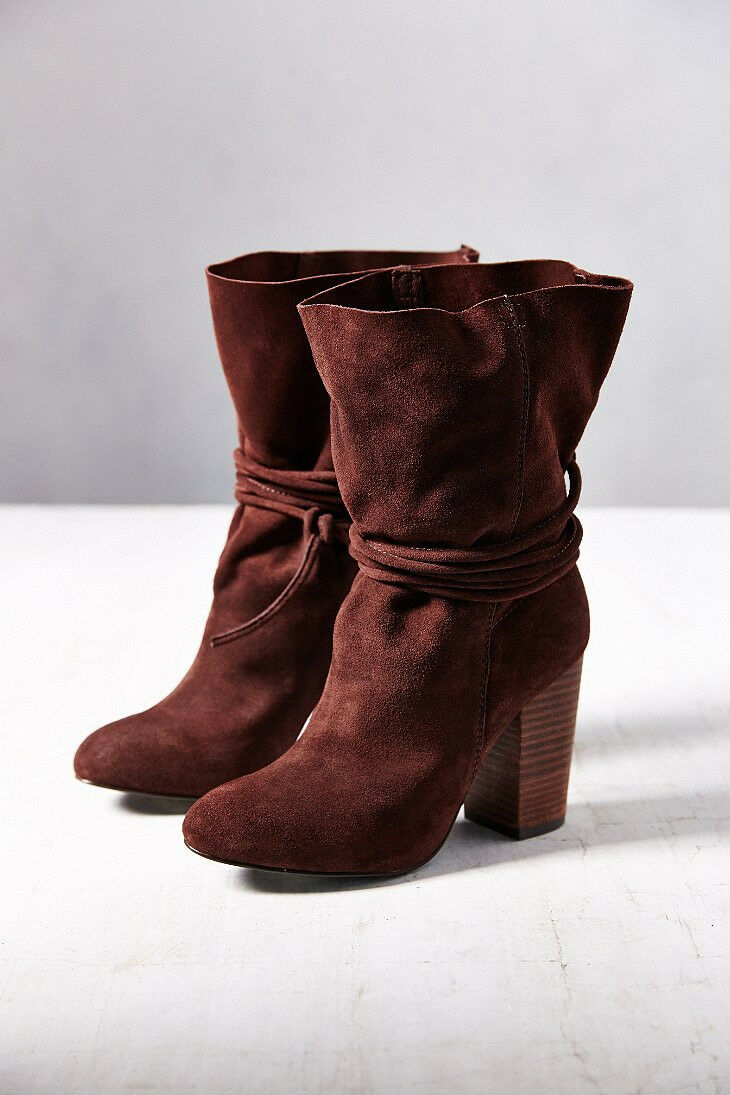 Ny Ecote billy mocka Ankle -slips Boot storlek storlek storlek 9 MSRP   129 bspringaaa  grossistpriser