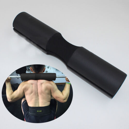New Squat Barbell Neck Shoulder Back Protect Pad Support Lifting Grip