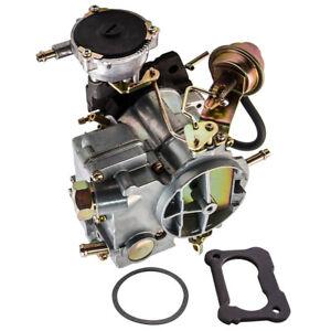 2-Barrel-Carburetor-Carby-Fit-Chevrolet-Engines-350-5-7L-400-6-6L-2GC
