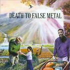 Death to False Metal by Weezer (CD, Nov-2010, DGC)