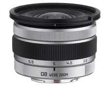 PENTAX Official 08 WIDE ZOOM LENS for Pentax Q Mount 22827 F3.7-4 from Japan New