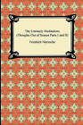 The Untimely Meditations (Thoughts Out of Season Parts I and II) by Friedrich Nietzsche (Paperback / softback, 2010)
