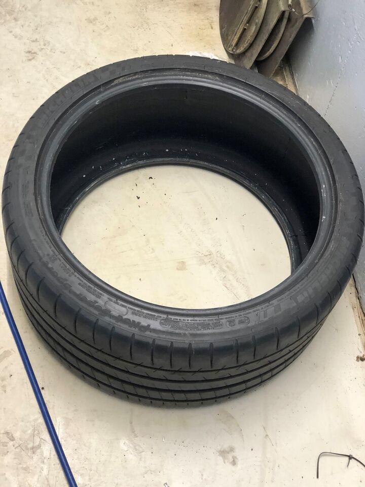 Sommerdæk, Michelin, 325 / 30 / R21