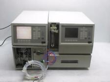 Waters 717 Plus Autosampler 600s Controller 616 Pump Hplc Chromatograph System
