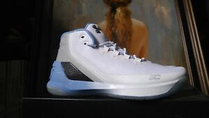 a7a678c53079 Under Armour Stephen Curry 3 EASTER size 8 11 11.5 UA 1269279 106 ...
