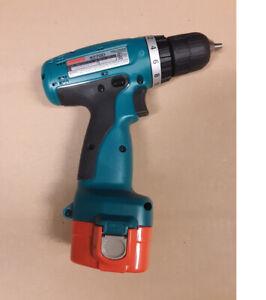 "Milwaukee 5378-20 1//2/"" Pistol Grip Dual Torque Hammer-Drill NEW w//Full Warranty"