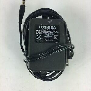 Genuine-Toshiba-AD-121ADT-Class-2-Output-12V-1A-Power-Supply-Adapter-A8
