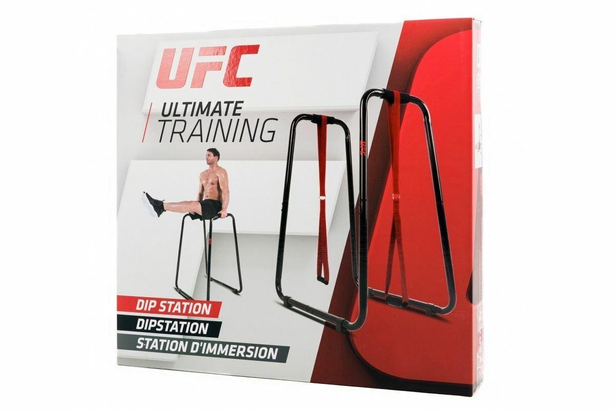 UFC Dip Stazione Allenamento Forza Barre Yoga Ginnastica Mma Palestra Core