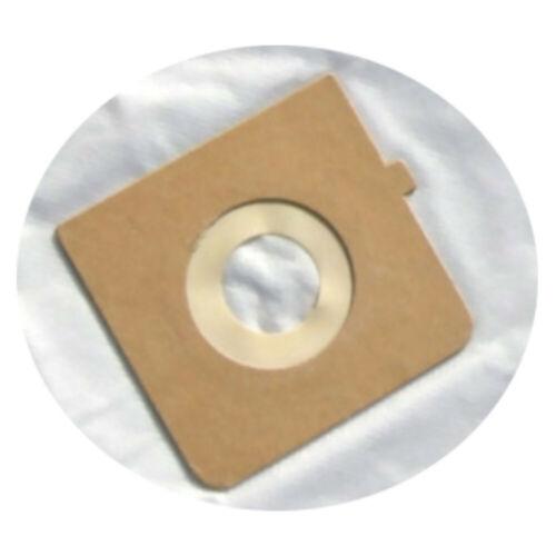 10 x Staubsaugerbeutel geeignet für Rowenta City Space Rowenta RO2614 RO 2614