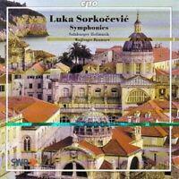 Wolfgang Brunner - Symphonies [new Cd] on Sale
